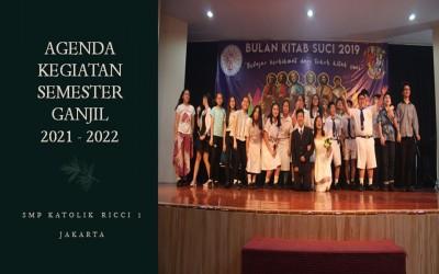 JADWAL PELAJARAN (PJJ) SELASA, 31 AGUSTUS 2021
