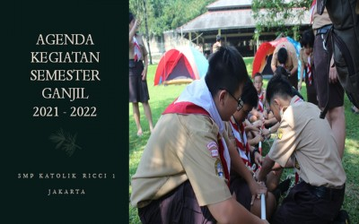 JADWAL PELAJARAN (PJJ) RABU, 1 SEPTEMBER 2021