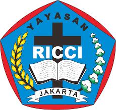 Logo Sekolah Ricci